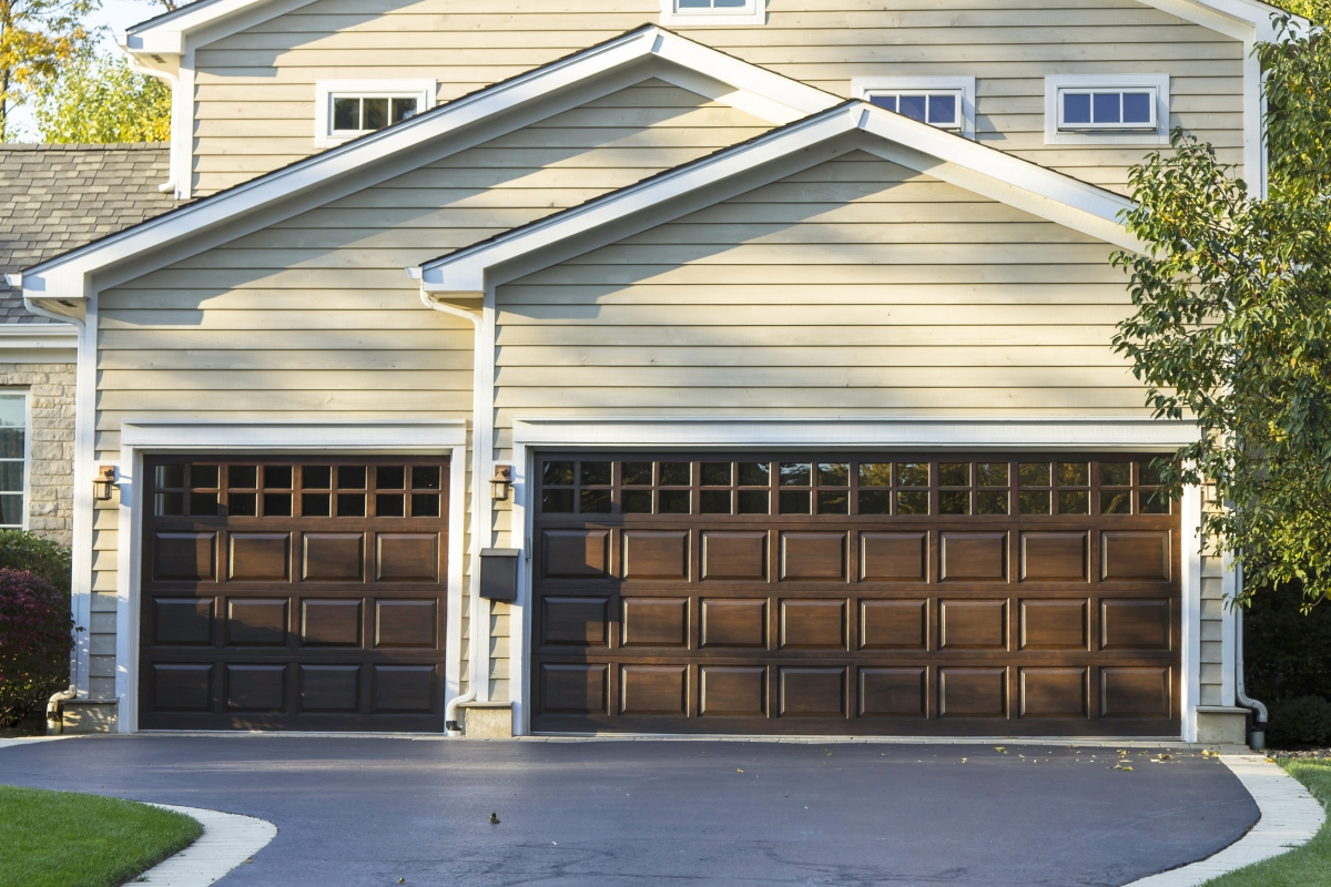 Bend Garage Door Installation Services