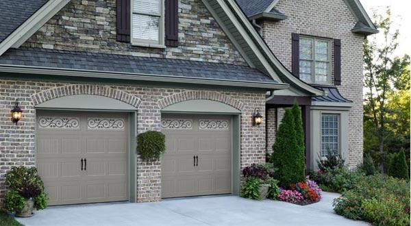 Garage Door Products Installation Repair Services