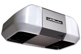 liftmaster 8355 garage door opener
